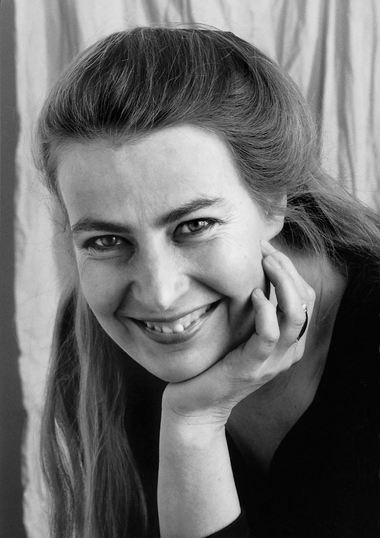 Maacha Deubner Portrait